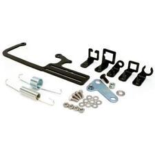 FAST 304147 Throttle/Trans Cable Mount Kit, EZ-EFI 4150 Throttle Body