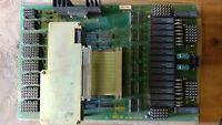 SEIKI INO-12 10-08-05-01B CNC CONTROL BOARD AS033748 851414 MORI 10-08-05 01B