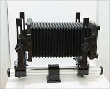 Toyo 45D 4x5 View Camera - Bellows not tested