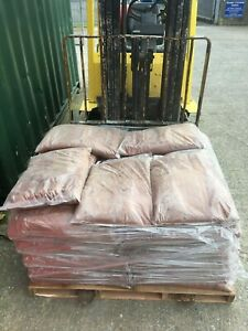 23KG Green Foundry Sand for Metal Casting with Furnace