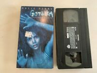 Gothika VHS Video Tape Halle Berry