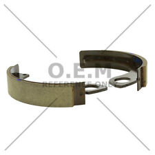 Parking Brake Shoe-Premium Brake Shoes-Preferred Rear Centric 111.10770