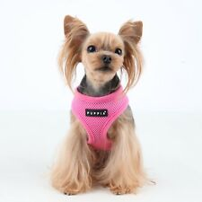 Dog Harness Soft Mesh - Puppia - 100% Authentic & Genuine - Any Color & Size