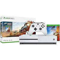 Xbox One S 1TB with Forza 4 & Lego DLC Pack  Brand New