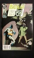 Batman #454 Dark Knight Dark City Part 3(1990) FN-VF DC Comics $4 flat rate ship