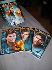 MacGyver - The Complete 2nd Season (Paramount Television)