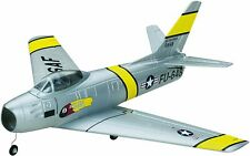 Great Planes Micro F-86 Sabre (Tx-R) GPMA1771 ferngesteuertes Modellflugzeug NEU