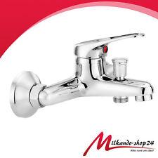Wannenfüller Duscharmatur Mischbatterie Dusche Einhandmischer Wasserhahn Wanne