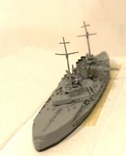 "Navis Neptun 1/1250 Nm-4N Germany Battleship "" Oldenburg� Model Ship"