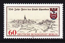 Germany Berlin 9N471 MNH 1982 Spandau 750th Anniversary Issue
