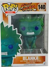 Funko POP! Games : Street Fighter - Green Blanca #13461 Blanka Streetfighter