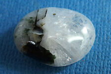 2020 Russia Russian Phenacite Phenakite Polished Gemstone - 20.1 Carats