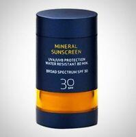 Brush On Block Broad Spectrum SPF 30 Mineral Powder Sunscreen Refill Sun Protect