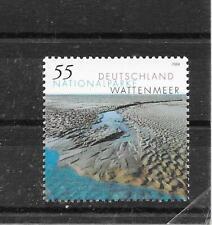 n118 BRD/ Naturpark-Wattenmeer MiNr 2407 **