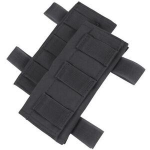Condor PC Shoulder Pads - Black - 221143-002