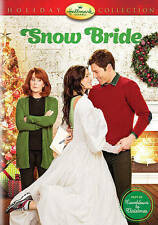 Snow Bride New DVD! Ships Fast!