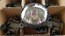 Front fog light Land Rover Freelander 2 2006-2014 LAMP