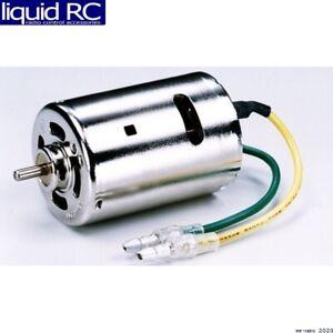 Tamiya 53689 27t 540-J Brushed Motor