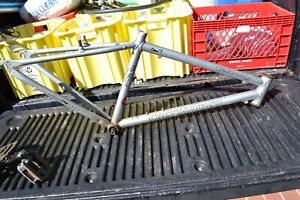 "Specialized crossroads BMX style bike direct drive  15"" Frame"