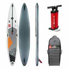 """2019 Red Paddle Co 12'6"""" x 26"""" Elite Inflatable Stand Up Paddle Board"""