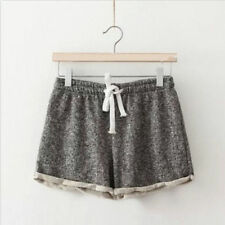 Summer High Waist Lady's Beach Pants Hot Casual Short Shorts Fashion Women