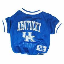 Kentucky Wildcats Dog Jersey Small