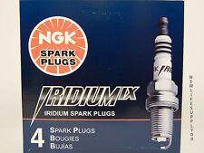 4 pc *NEW*- NGK# 2309 - LFR7AIX - Iridium Spark Plug - Mitsubishi Lancer - JAPAN