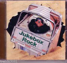 Jukebox Rock Classic 50s 60s BOB KING ARCHIE POE BIG JEFF HARDROCK GUNTER