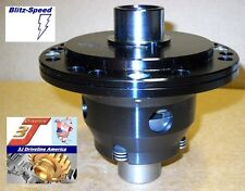 Ford IB5 & BC Transaxle FWD Limited Slip Differential LSD 3J Driveline 1976-Up