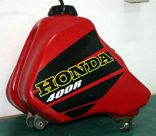 Adesivi serbatoio Honda XR 400 R 1996/02 - cristal/adesivi/adhesives/stickers