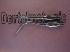 5x zeg spitzen pointe tips F. sirona siroson = 3l 3 L handstück scaler Handpiece
