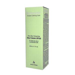 Anna Lotan Barbados Non Oily Protective Day Cream SPF 50 50ml 1.7fl.oz