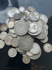 More details for silver coins collection bulk lots
