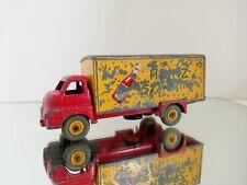 Dinky Toys Supertoys no 923 Big Bedford Van Heinz Ketchup Bottle Truck
