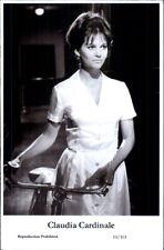 Beautiful Actress Claudia Cardinale 10/101 Swiftsure 2000 Postcard