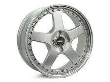 """18"""" FR1 SIMMONS SILVER WHEEL & TYRE PACKAGE ON SALE NOW!!!"""