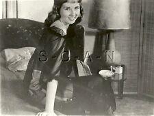 Vintage Originale 40s-60s Nude Rp- Freckled Endowed Donna- Puro Lingerie- Chiusa