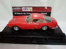 1:18 Ferrari 250 GTB Berlinetta  -   Hot Wheels - 3L 050