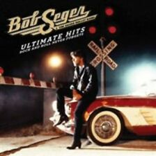 Bob Seger - Ultimate Hits Rock and Roll Never Forgets 2cd Set