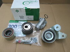 AUDI  A 4  A 6  & A 8  TIMMING BELT PULLEY KIT INA NEW