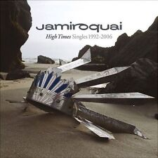 Jamiroquai - High Times: Singles 1992-2006       *** BRAND NEW CD ***