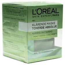 Detergenti e tonici L'Oréal maschera per la cura del viso e della pelle