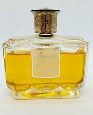 Rare Vintage Discontinued Ambush Dana Perfume New York 2 floz Eau de Cologne