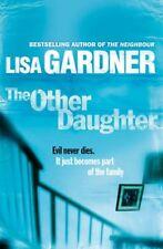 The Other Daughter,Lisa Gardner- 9781409117469