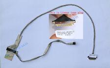 New for Toshiba P750 P750D P755 P755D laptop screen video flex cable DC02001BG10
