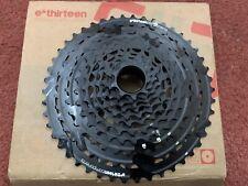 e* thirteen TRS race 9-46 11 speed cassette E Thirteen Off Road MTB Gravel Bike