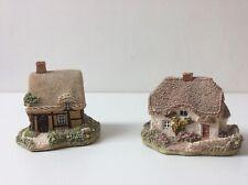 Lilliput Lane Buttercup & Clover Cottage Ornament Masterpieces