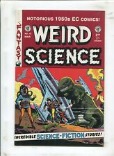 WEIRD SCIENCE #15 - EC REPRINT! - (9.0) 1996