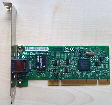 Intel PRO/1000 GT Gigabit RJ-45 PCI Netzwerkkarte / NIC