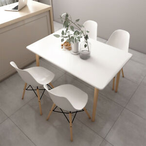 Up To 6 Seat Round Dining Tables For Sale Ebay